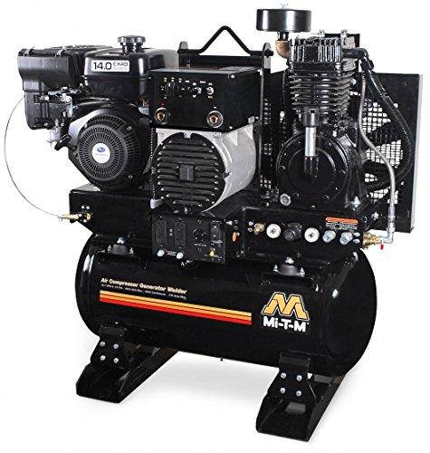 Mi-T-M AGW-SR14-30M Compressor/Generator/Welder, 3600 rpm