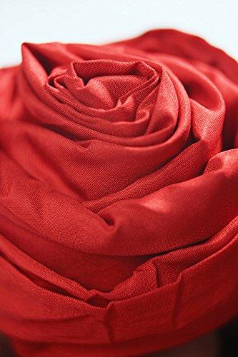 bianco Miss Cafiero Borsa Rosso Wind Pois Big 5q4z1x4Xw