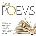 Great Poems |  Audible Studios