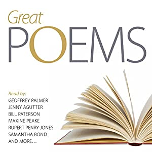 Great Poems Audiobook