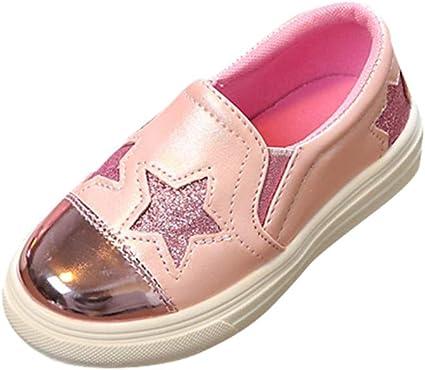 Little Story Girls Casual Flat Kids