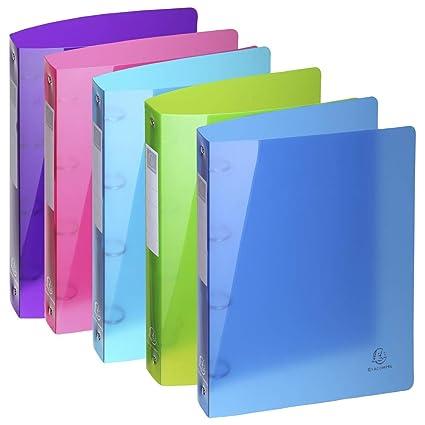 Exacompta 51780E - Carpeta (Conventional file folder ...