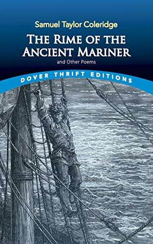 Book : The Rime of the Ancient Mariner and Other Poems - ...