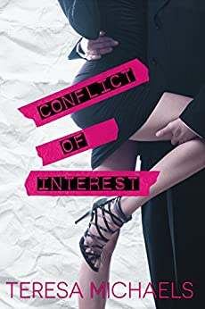 Conflict of Interest (Employee Relations Book 1) by [Michaels, Teresa]