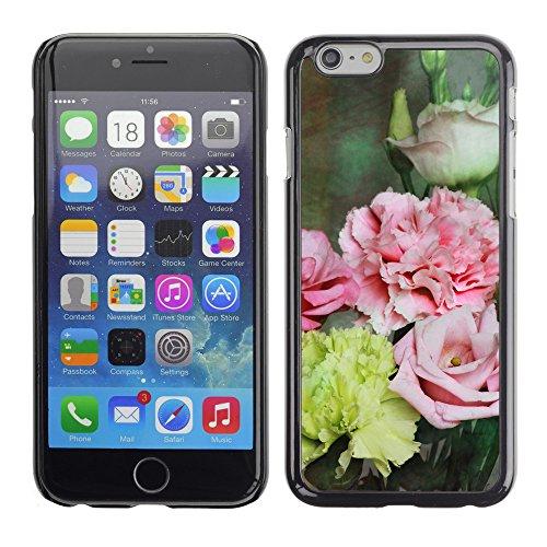 "Premio Sottile Slim Cassa Custodia Case Cover Shell // F00029196 Bokeh de fleurs // Apple iPhone 6 6S 6G PLUS 5.5"""