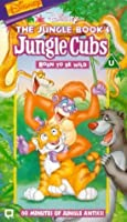 Jungle Book's Jungle Cubs