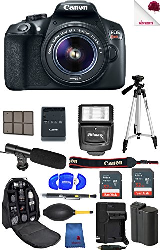 dslr accessory package - 4