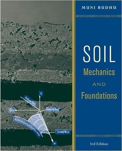 Soil mechanics and foundations 3rd edition muni budhu ebook soil mechanics and foundations 3rd edition 3rd edition kindle edition fandeluxe Image collections