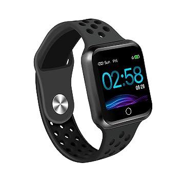Amazon.com: HUIGE Smartwatch, pantalla OLED de 1,3 pulgadas ...