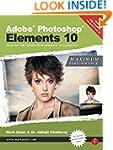 Adobe Photoshop Elements 10: Maximum...