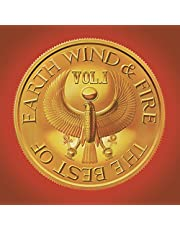 The Best Of Earth Wind & Fire Vol. 1 (Vinyl)