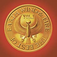 The Best of Earth Wind & Fire Vo