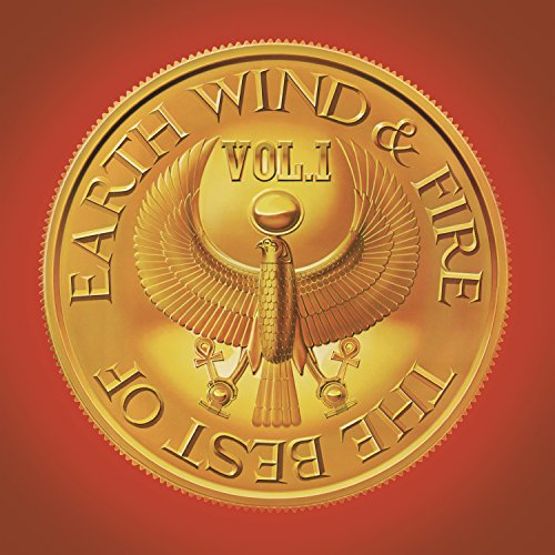 The Best of Earth Wind & Fire Vol. 1 (Best Soul Albums On Vinyl)
