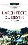 Space Marine Battles, tome 9 : L'Architecte du Destin par Counter