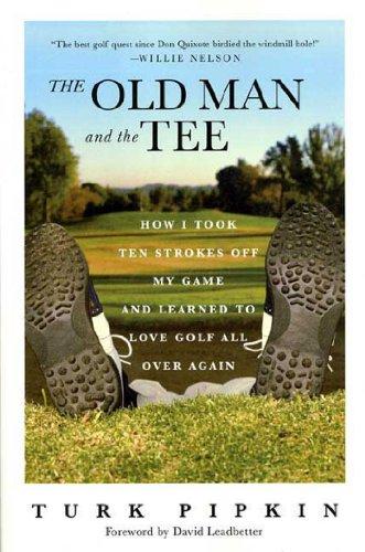 Old Man Tee Strokes Learned ebook