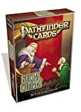 non sharp swords - Pathfinder Campaign Cards: Social Combat Deck