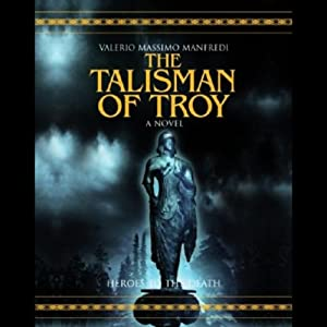 The Talisman of Troy Audiobook