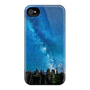 Iphone Cases - Cases Protective For Iphone 6plus- Beautiful Sky Blue
