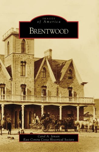Brentwood (Images of America: California)