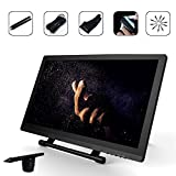 PNBOO PN2150 21.5 Inches LED Graphics Monitor IPS HD Resolution Drawing Monitor Pen Display (21.5)