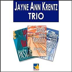 Jayne Ann Krentz Trio
