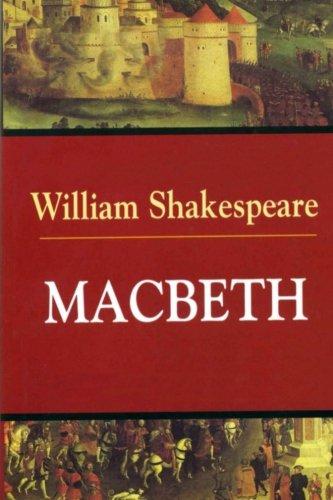Download Macbeth pdf epub