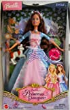 """Barbie as """"Princess and the Pauper"""" Pauper Erika by Mattel"""