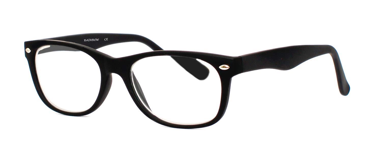 1.75D Naranja Rainbow safety Gafas de Lectura Mujer Hombre Marco Completo los Vidrios de la Lectura Miami RRC