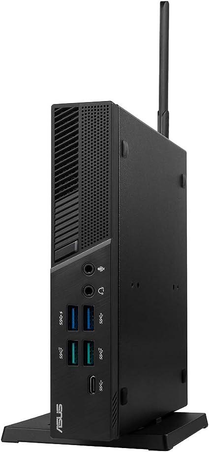 Asus pb60-b3105zv - Mini pc ultracompacto (Intel Core i5-8250u, 8 ...