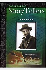 Stephen Crane (Classic Storytellers) by Joanne Mattern (2004-11-30)