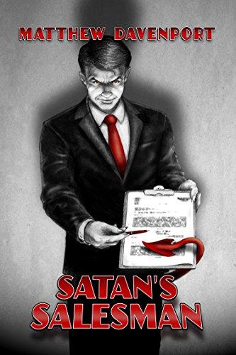 Satan's Salesman by [Davenport, Matthew]