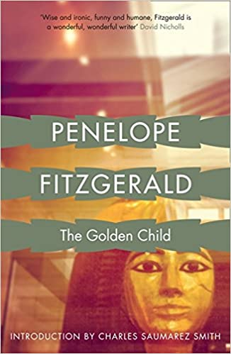 Descargar Libros En Ingles The Golden Child Archivos PDF