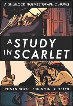 A Study In Scarlet by Arthur Conan Doyle - Free eBook