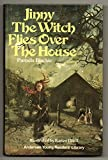 Jinny the Witch Flies Over the House (Andersen Young Readers'  Library)