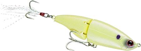 New Speed Glide 100 Saltwater Bone Pearl Lure Bait Fishing Equipment JO-2608BASS by KolotovichTool