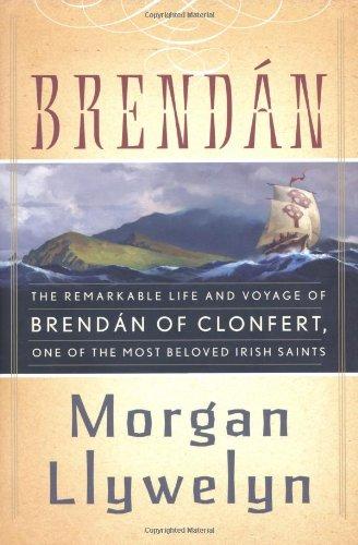 Read Online Brendan pdf