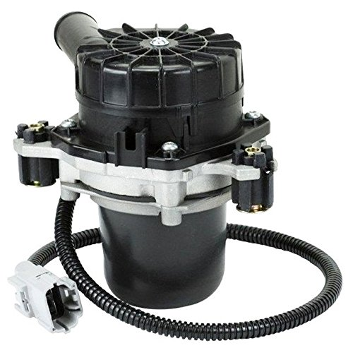OKAY MOTOR Secondary Air Injection Pump for 2007-2013 Lexus LX570 Toyota Sequoia Tundra V8 -
