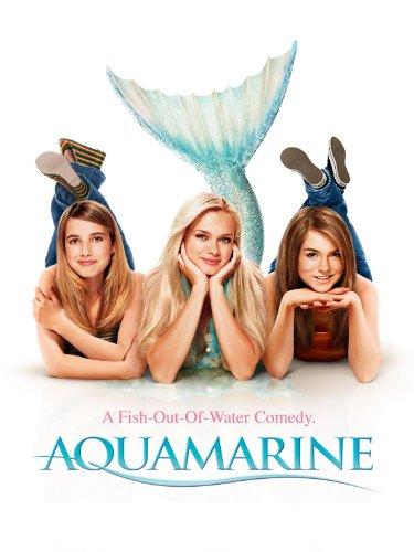 Aquamarine -