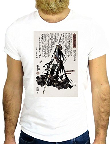 T SHIRT JODE Z1839 JAPAN MANGA CARTOON LADY FUNNY COOL FASHION NICE GGG24 BIANCA - WHITE M