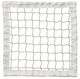 Champion Sports Lacrosse Goal Nets: 3 Millimeter Official Size Nylon Net Replacement Equipment