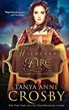 Highland Fire (Guardians of the Stone) by  Tanya Anne Crosby in stock, buy online here