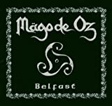 Belfast by Mago De Oz