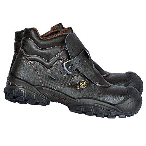 Cofra® Techno Arbeitsschutzschuh Tago, S3 UK SRC , Größe:40