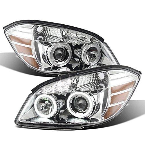 2008 chevy halo headlights - 6