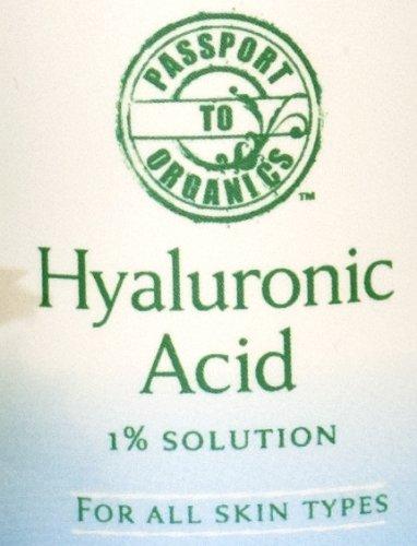 Acide Hyaluronique Sérum - Bio &