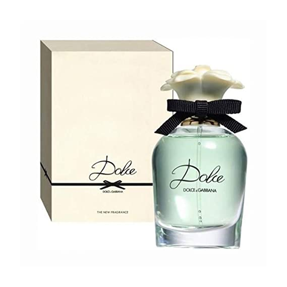 Dolce By Dolce Gabbana Eau De Parfum Spray For Women Silver 2 5 Fluid Ounce Beauty