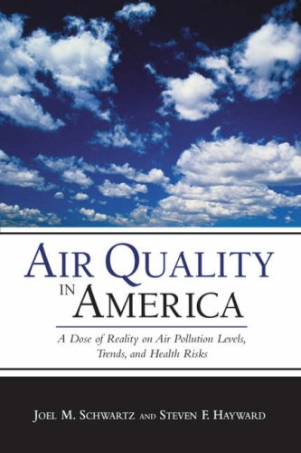 Air Quality in America: A Dose of Reality on Air Pollution Levels, Trends, and Health Risks