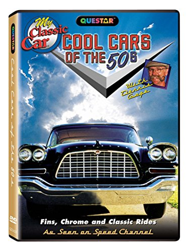 My Classic Car: Cool Cars of the 50