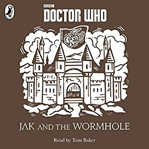 Jak and the Wormhole Audiobook