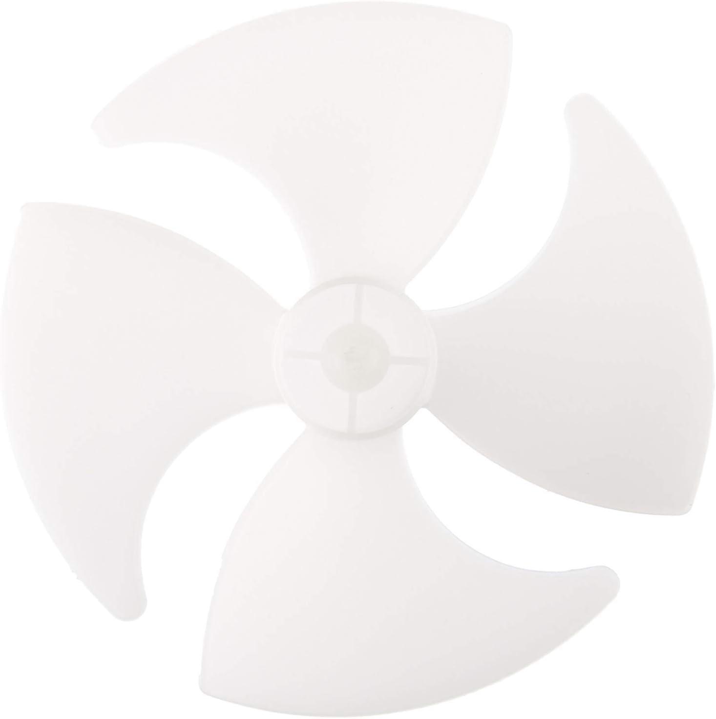 Lifetime Appliance 2169142 Evaporator Fan Motor Blade for Whirlpool, Maytag, KitchenAid, Jenn-Air, Amana, Refrigerators - WP2169142